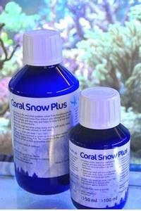 Bilde av Coral Snow Plus 250ml