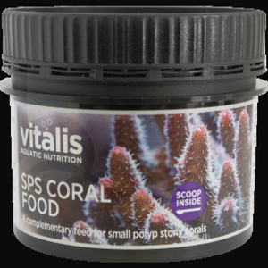 Bilde av VITALIS SPS CORAL FOOD micro, 40g