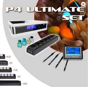 Bilde av ProfiLux 4 Ultimate-Set, Black,