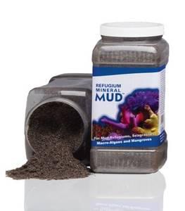 Bilde av CaribSea Mineral Mud - 3,8 liter
