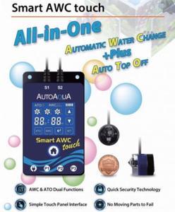 Bilde av Autoaqua Smart AWC Touch