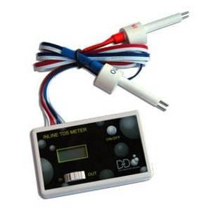 Bilde av HM Digital In-line Dual TDS Meter