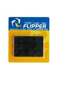 Bilde av  Flipper reserveblad standard ABS  12mm for acryl