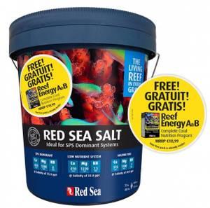 Bilde av Red Sea -  Salt 22 Kg