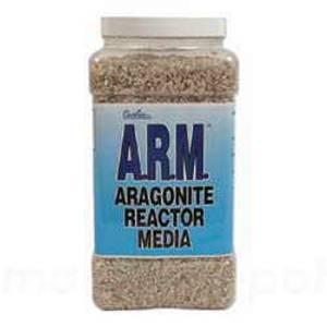 Bilde av A.R.M. Aragonite reaktor media EKSTRA GROV - 4,4 kg