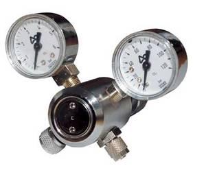 Bilde av Aqua Medic - CO2-Regulator