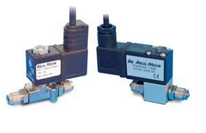 Bilde av Aqua Medic - Magnetventil for CO2 eller vann