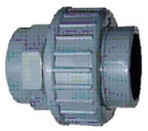 Bilde av PVC - Koblingsskjøt/union 25mm