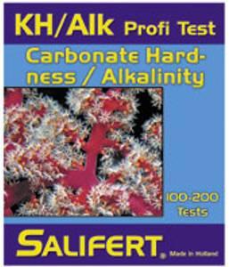 Bilde av Salifert - KH/Alkanitet test