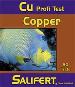 Bilde av Salifert - Kobber test