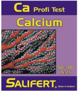 Bilde av Salifert - Calcium (Ca) Test