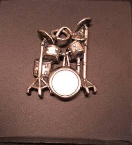Bilde av Sølvsmykke