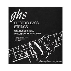 Bilde av GHS Bass strings SET 3025