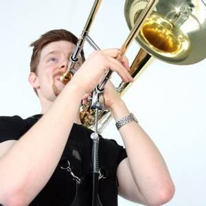 Bilde av Trombone - ERGObrass