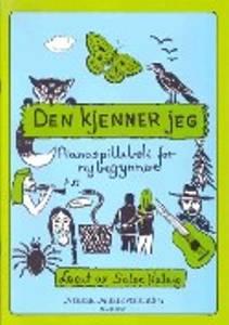 Bilde av Den kjenner jeg bok 1 - Salve Kallevig