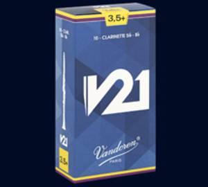 Bilde av Rør Vandoren Bb-klarinett V21