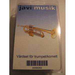 Bilde av Vedlikeholdsett for Trompet