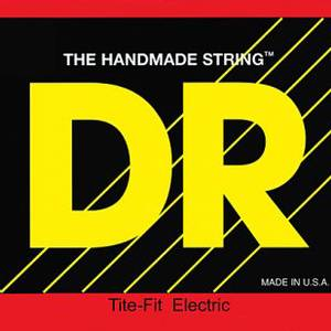 Bilde av DR Strings EH11 Tite Fit Extra Heavy Electric