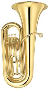 Bilde av Tuba Bb Yamaha YBB-105