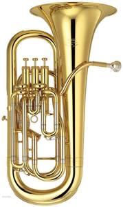 Bilde av Bb Euphonium Yamaha YEP621