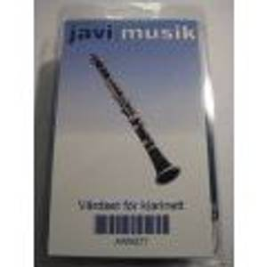 Bilde av Vedlikeholdsett for klarinett