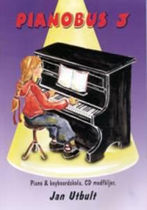 Bilde av Pianobus 3