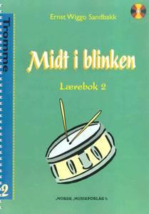 Bilde av Midt i blinken 2 - trommer