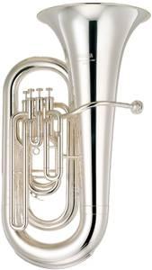 Bilde av Tuba Eb Yamaha YEB-321S