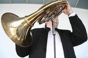 Bilde av French horn - ERGObrass