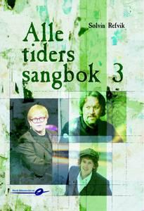 Bilde av Alle tiders sangbok 3