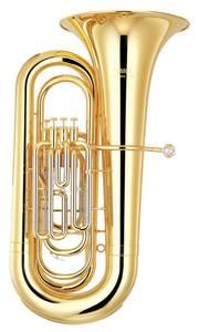 Bilde av Tuba Bb Yamaha YBB-321