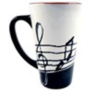 Bilde av Kaffe latte krus stor