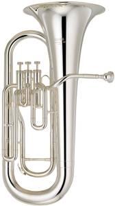 Bilde av Bb Euphonium Yamaha YEP-201S