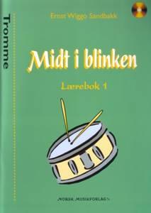Bilde av Midt i blinken 1 - trommer