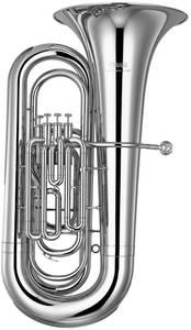 Bilde av Tuba Bb Yamaha YBB-321S