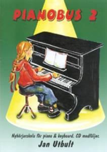 Bilde av Pianobus 2