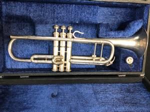 Bilde av EXACTA Imperial trompet