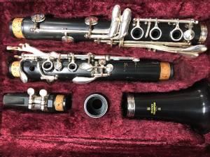 Bilde av BUFFET Crampon klarinett