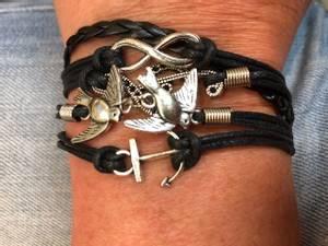 Bilde av Skinn armbånd
