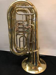 Bilde av Roy Benson tb-202 Eb tuba