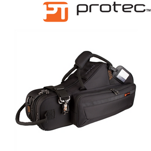 Bilde av Altsax-bag Protec PB304CT