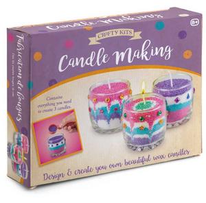 Bilde av Candle Making