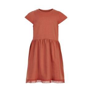 Bilde av Minymo Aragon kortermet kjole