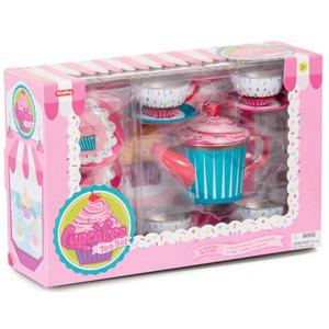 Bilde av Cupcakes koppestell i tinn