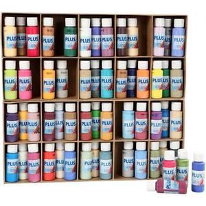 Bilde av Plus Color Hobbymaling 60 ml