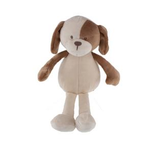 Bilde av Hund brun/beige 25cm