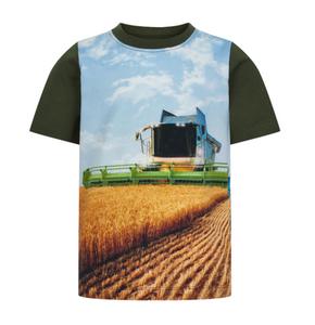 Bilde av Minymo T-Skjorte med