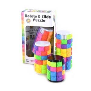Bilde av Rotate & Slide Puzzle Fidget