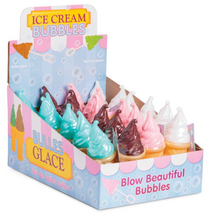 Bilde av Ice Cream Bubbles