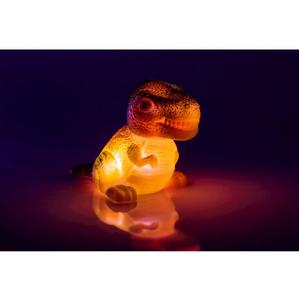 Bilde av Badeleke med lys, T-Rex